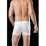 Schiesser Boxer - Cotton Essentials - lot de 2 boxers - blanc