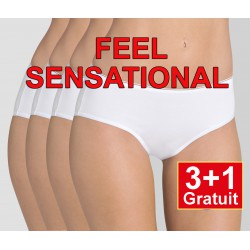 Feel Sensational 4-packs (3+1)