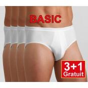 Basic (3 + 1 gratuit)